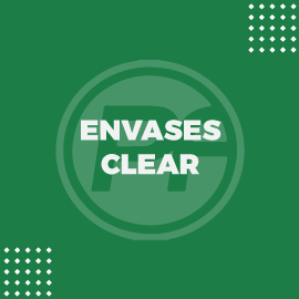 Envases Clear